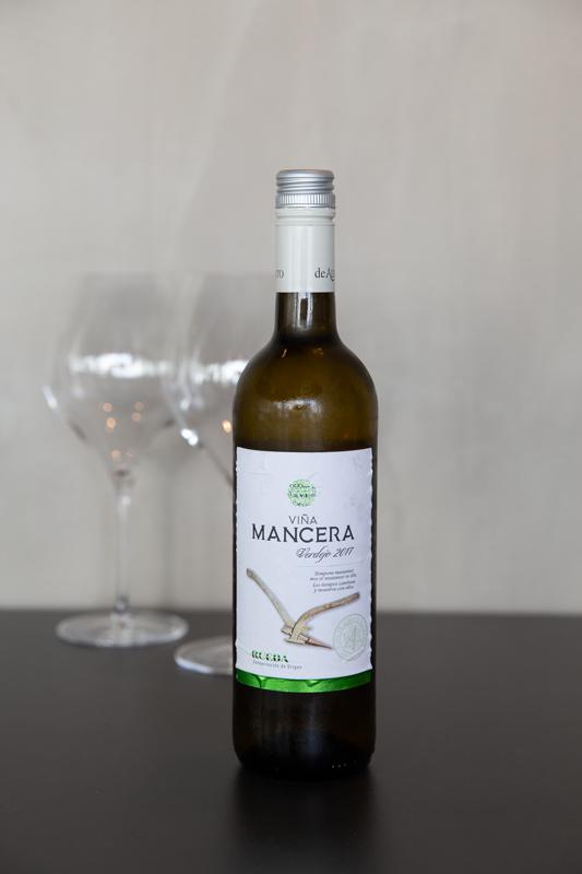 afhaal wijn rivero schoonhoven mansera verdejo