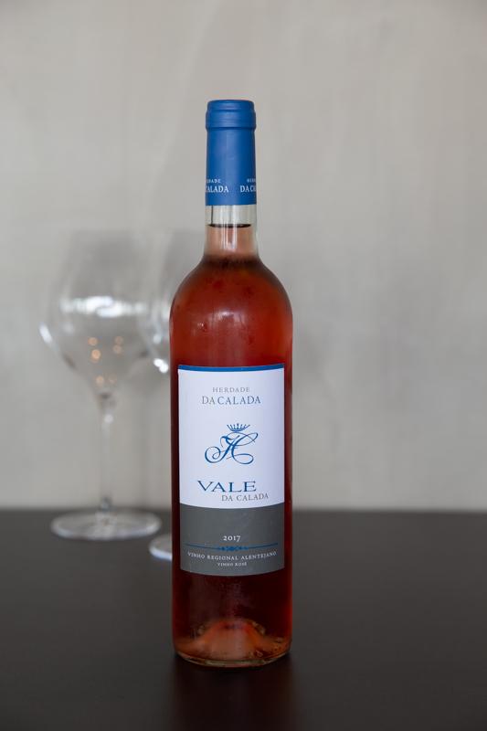 afhaal wijn rivero schoonhoven vale rosé